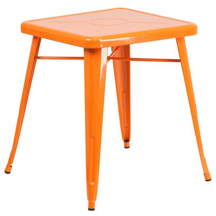 Flash Furniture CH3133029ORGG