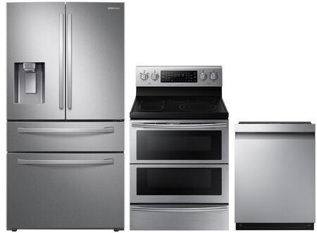 Samsung 1107899 Appliances Connection