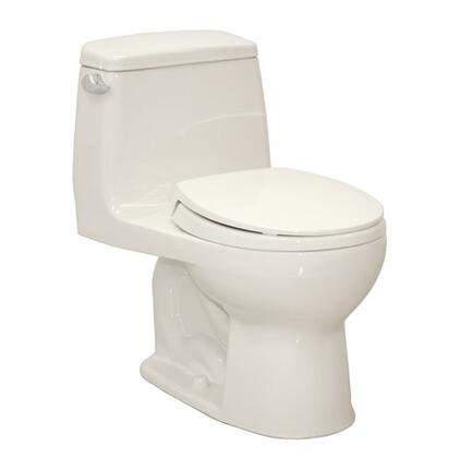 Toto MS853113S11 Toilet, Image 1