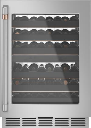 Cafe Matte Collection CCP06DP Wine Cooler 26-50 Bottles, 1