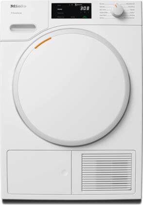 Miele  TXD160WP Electric Dryer White, TXD160WP Heat Pump Dryer