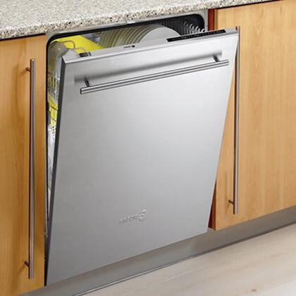 Fagor LFA65SS Built-In Dishwasher Stainless Steel, 1