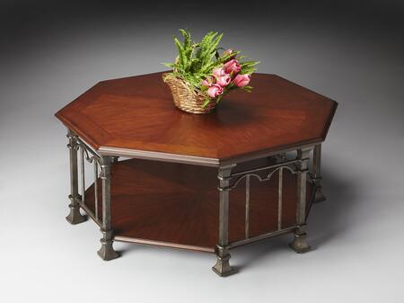 Butler Metalworks 4120025 Coffee and Cocktail Table , 1