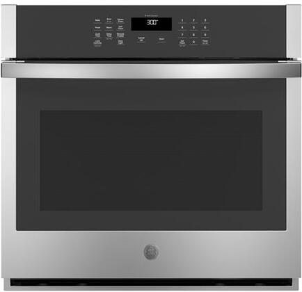GE  JTS3000SNSS Single Wall Oven Stainless Steel, Main Image