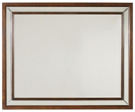 Hooker Furniture Palisade 518390008 Mirror Brown, Main Image