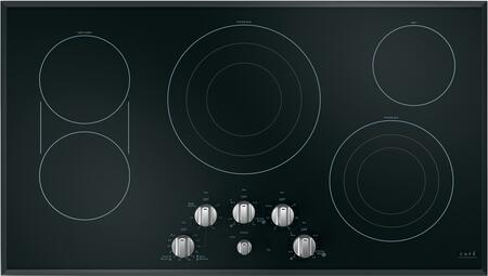 Cafe  CEP70362MS1 Electric Cooktop Black, Main Image