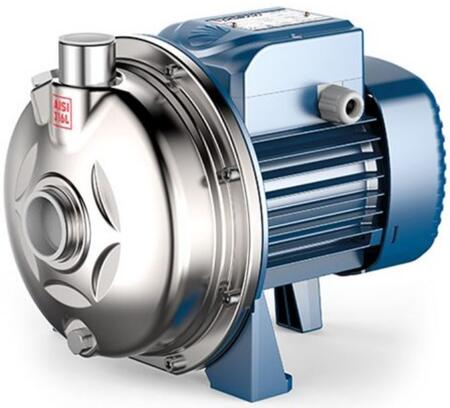AL-RED 135m 230 Volts Mono Phase Stainless Steel Centrifugal Pump with .75 kW  1 HP  160 Liter per Minute Flow