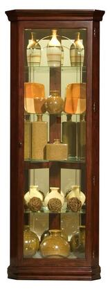 Pulaski 2020 Curio Cabinet, 20206