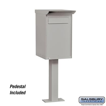 Salsbury Industries  4275GRY Commercial Mailboxes , 4275GRY f