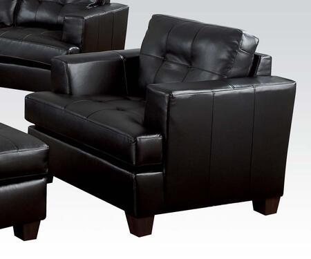 Acme Furniture Platinum 150927 Living Room Chair, 1