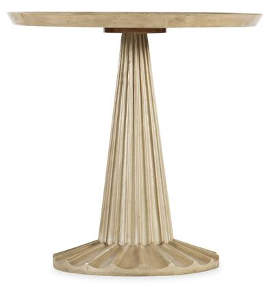 Hooker Furniture Novella 59405000405 Accent Table, Silo Image