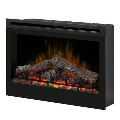 Dimplex DF3033ST Fireplace Black, Main Image