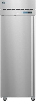Hoshizaki Steelheart R1A Reach-In Refrigerator Stainless Steel, 1