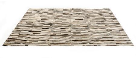 VIG Furniture Modrest Stripes VGLDSTRIPESSM Living Room Rug , 1