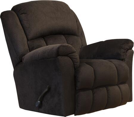 Catnapper Bingham 42112279129 Recliner Chair Brown, Recliner