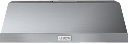 Superiore Pro Series HP301SSS Wall Mount Range Hood Stainless Steel, Main Image