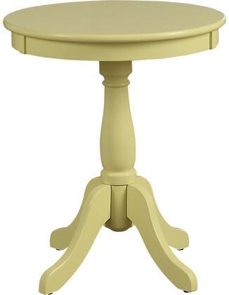 Acme Furniture Alger Side Table