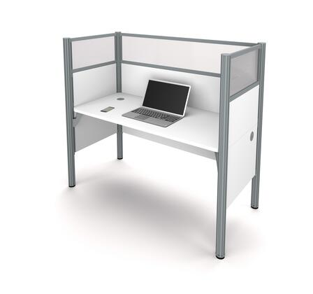 Bestar Furniture 100871D17 Office Desk, bestar pro biz 100871d