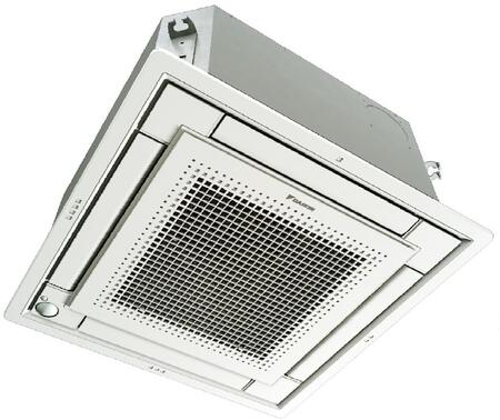 Daikin Vista FFQ15Q2VJU Mini Split Indoor Unit White, FFQ15Q2VJU Ceiling Cassette