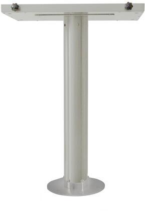 BLZ-PRTPED-MG10 10″ Pedestal for Marine Grade Portable
