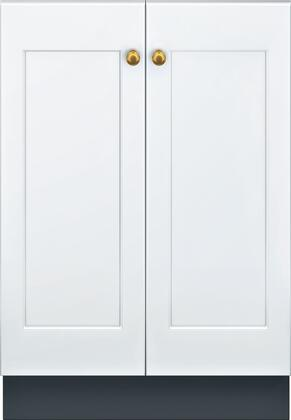Thermador Emerald DWHD440MPR Built-In Dishwasher Panel Ready, DWHD440MPR 24-Inch Dishwasher Custom Panel