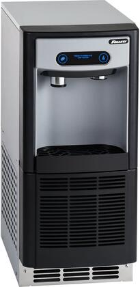 Follett 7 Series 7UD100AIWCFST00 Commercial Undercounter Ice Machine Stainless Steel, 7UD100AIWCFST00 Undercounter  Ice an Water Dispenser
