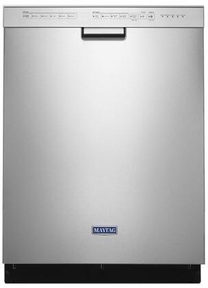 Maytag MDB4949SHZ 50dB Stainless Built-in Dishwasher