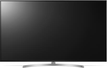 LG  75SK8070PUA LED TV Black, Main Image