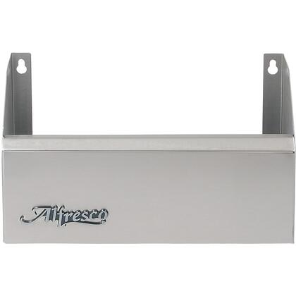 Alfresco RAIL14 Grill Accessory Stainless Steel, Main View