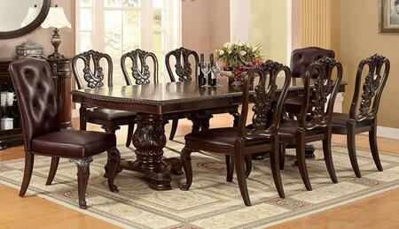 Furniture Of America Cm3319ttable