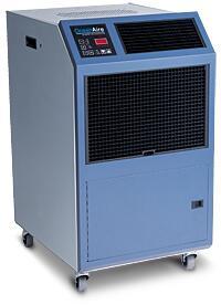 OceanAire 20ACH1811 Portable Air Conditioner Blue, 1
