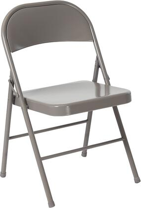 Flash Furniture HERCULES Series BDF002GYGG Folding Chair , BD F002 GY GG