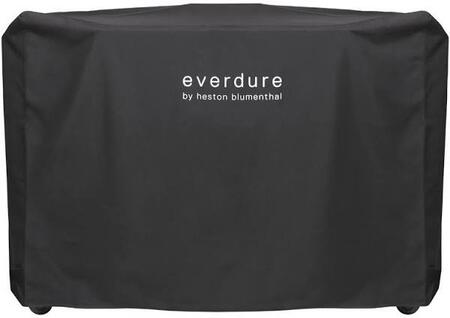 Everdure HBC2COVER Grill Cover Black, Main Image