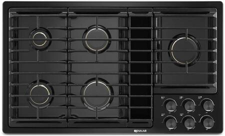 Jgd3536gb 36 Inch Gas Downdraft Cooktop