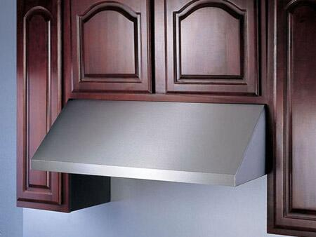 Kobe CH7630SQB Under Cabinet Hood Stainless Steel, Main Image