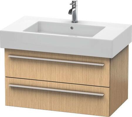 Duravit X-Large XL635208686 Sink Vanity Brown, Main Image