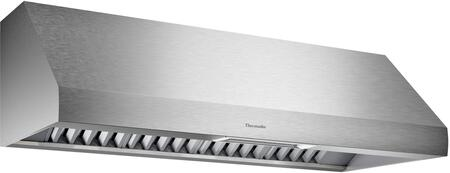 Thermador Professional PH60GWS Wall Mount Range Hood Stainless Steel, 60-Inch Wall Hood view