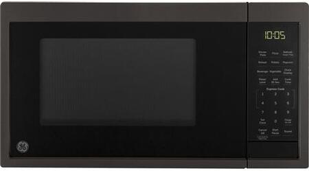 GE  JES1095BMTS Countertop Microwave Black Stainless Steel, JES1095BMTS Countertop Microwave