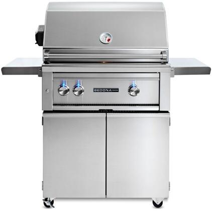 Lynx Sedona L500FRNG Natural Gas Grill Stainless Steel, Main Image