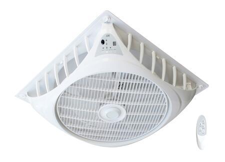 Sunpentown  SF1691C Ceiling Fan White, Main Image