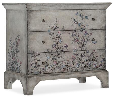 Hooker Furniture 500-50 5005099700 Chest of Drawer, Silo Image