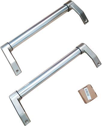 Bertazzoni  MASHK24BM Door Handle Stainless Steel, MASHK24BM