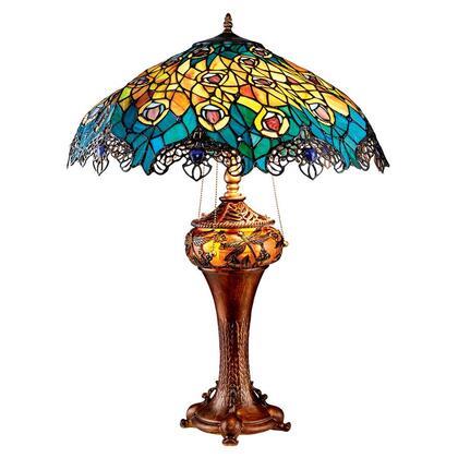 Design Toscano  TF10015 Table Lamp , TF10015 1
