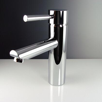 Fresca Tartaro FFT1040CH Faucet Chrome, Image 2