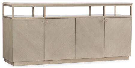 Hooker Furniture Elixir 599055464LTWD 52 in. and Up TV Stand, Silo Image