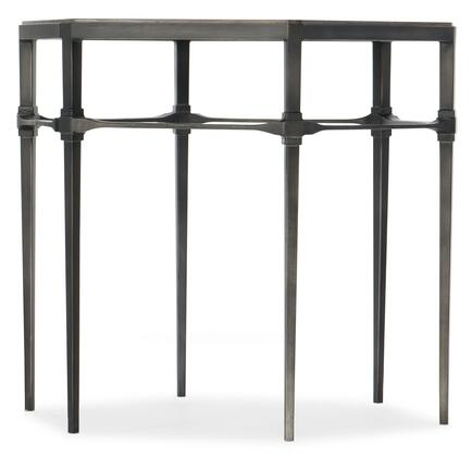 Hooker Furniture Woodlands 58208011384 Accent Table, Silo Image