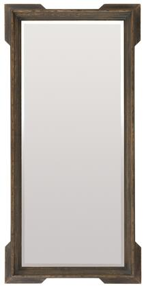 Hooker Furniture Hill Country 596050004BLK Mirror, Silo Image