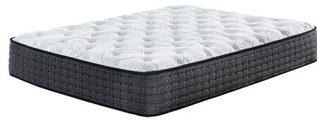 Limited Edition Plush Collection M62671 Twin XL Mattress with Plush Comfort Level  Luxury Cotton and Polyester Fiber in