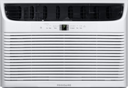 Frigidaire FHWC282WB2 27 Window Air Conditioner with 28000 BTU Cooling Capacity, 3 Fan Speeds and Remote Control, 230 Volts