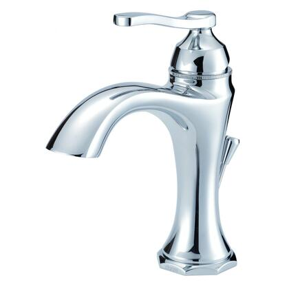 Draper D225028 Single Handle Lavatory Faucet 1.2 GPM  in